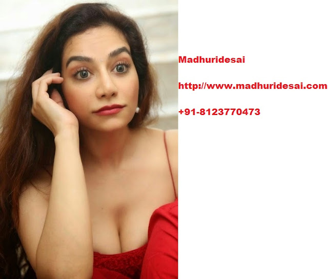 Hot Escort Girls in Bangalore