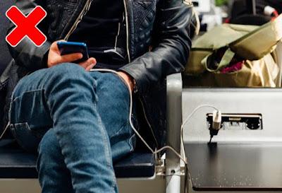 Để an toàn và tăng tuổi thọ khi sạc pin điện thoại bạn cần làm gì
