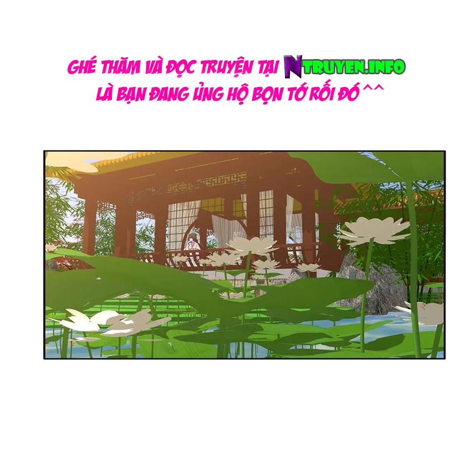 Thông Linh Phi chap 561 - Trang 16