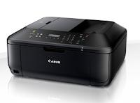 Canon MX455