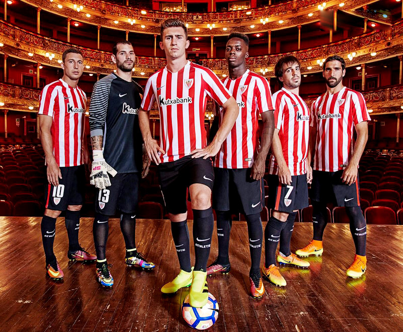 Camiseta Athletic Club Capa