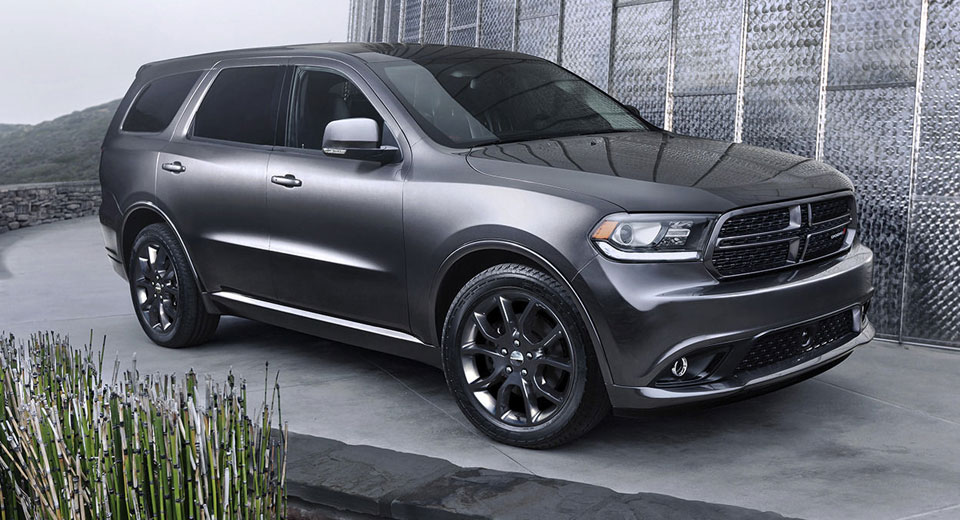 2018 dodge durango will allegedly get a performance srt version. Black Bedroom Furniture Sets. Home Design Ideas