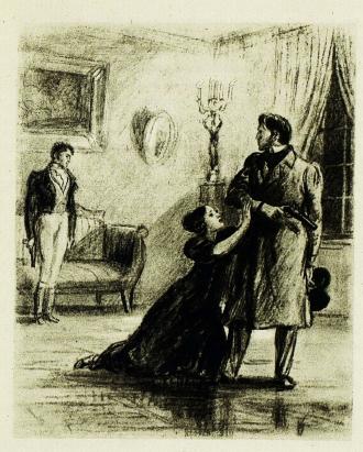 Доклад на тему выстрел пушкин 756