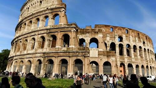 Những thành phố du lịch bị trộm cắp hoành hành nhất
