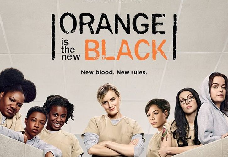 Orange is The New Black - Season 4 - Promos, Poster + Promotional Photos *Updated*