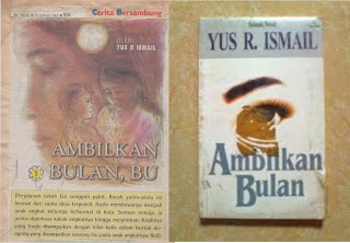 Novel Yus R. Ismail