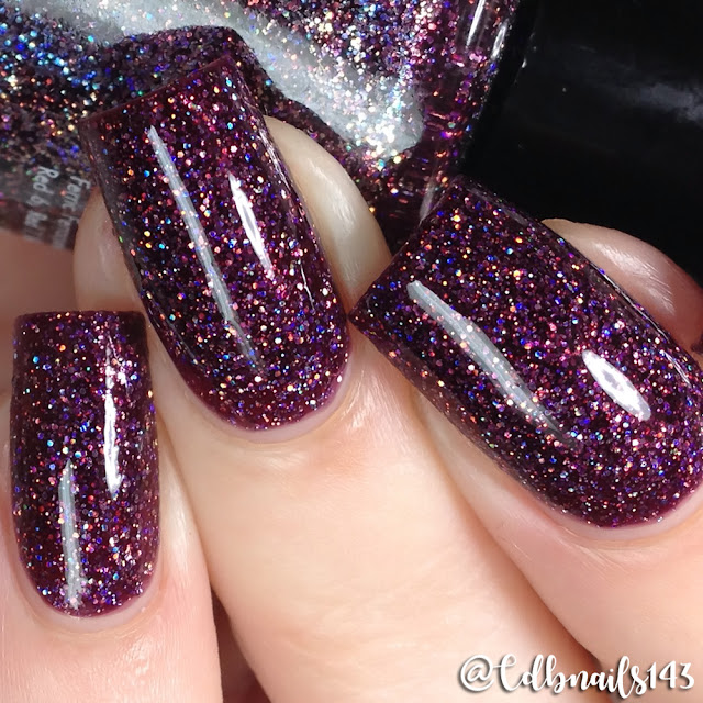 KBShimmer-Lady And The Vamp