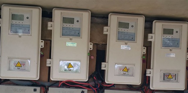 prepaid meters in nigeria