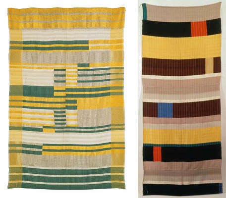 The Infinite Pattern In Love With Anni Albers