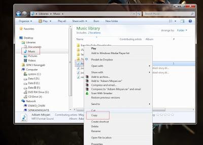 Apa Itu Windows Explorer