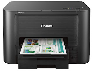Canon MAXIFY iB4120 Drivers Download, Review And Price