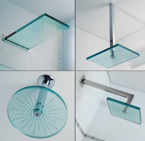 Cool Showerodern Shower Head Designs 15 2