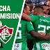 Fechas para el primer partido de Copa Sudamericana Atlético Nacional vs Fluminense