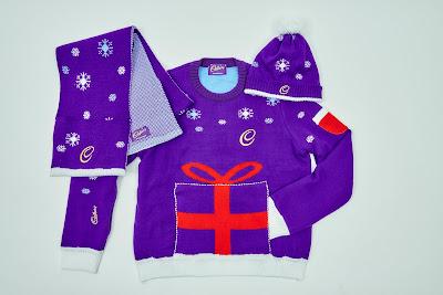 Cadbury Knitwear