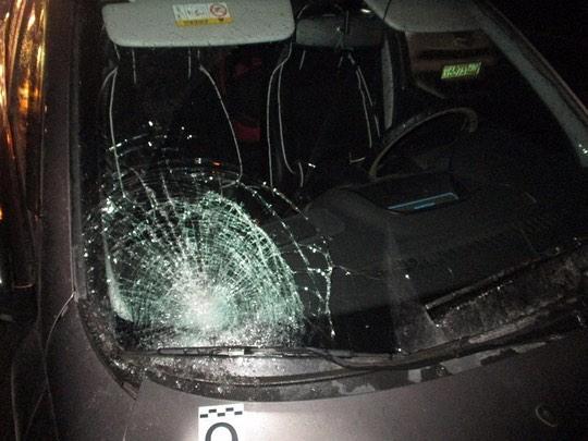 За сутки на дорогах Башкирии погибли два пешехода