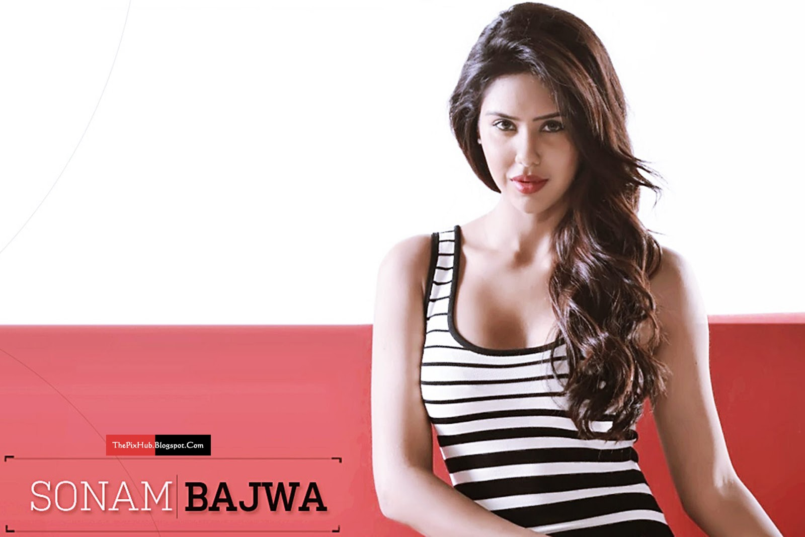Sonam Bajwa Passion Hd Wallpaper