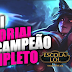 Como jogar de Ahri no League of Legends na Season 8