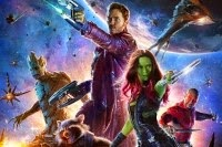 Guardians of the Galaxy 2 映画