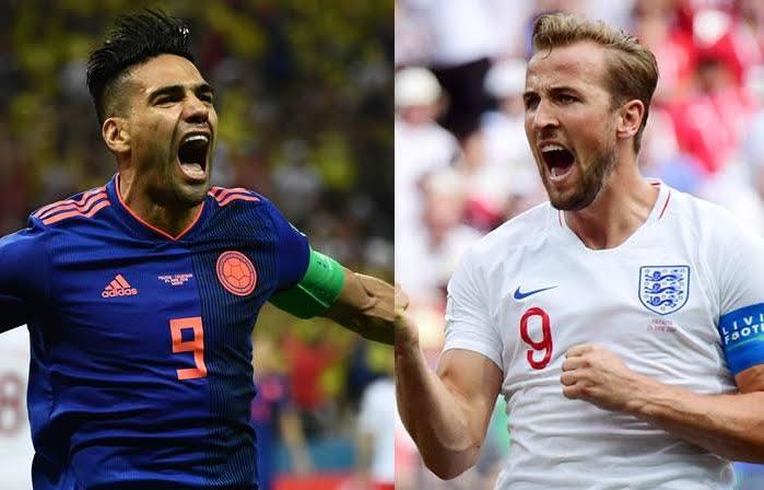 Mondiali 2018: COLOMBIA INGHILTERRA Streaming e Diretta TV su Canale 5