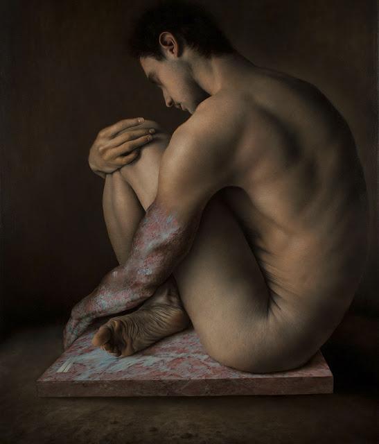 Magistrales-pinturas-hiperrealistas-surrealistas-marco-grassi-designers