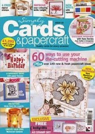 Simply Cards and Papercraft