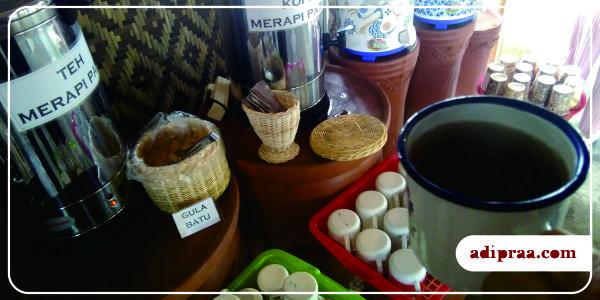 Self Service di Resto Leyeh-Leyeh | adipraa.com
