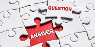 Top 20 Question Answer Quotes in English 2022