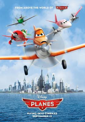 Planes (2013) แพลนส์