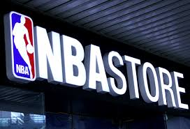 Second NBA STORE In The Philippines Will Open At SM Megamall