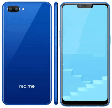 Realme C1 Firmware RMX1811 | Ofp Flash File - Firmware27
