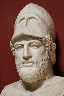 Βρέθηκε σε αρχαίο τάφο στην Κηφισιά το κρασοπότηρο του Περικλή