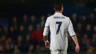 Villarreal vs Real Madrid 2-3 Video Gol & Highlights