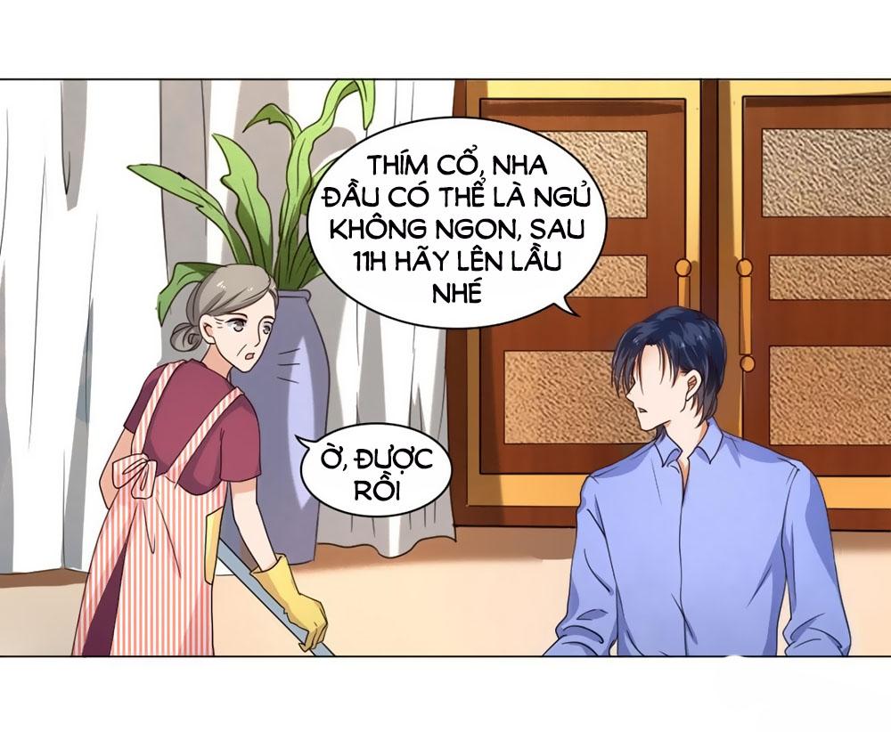 Bác Sĩ Sở Cũng Muốn Yêu_Chap 19