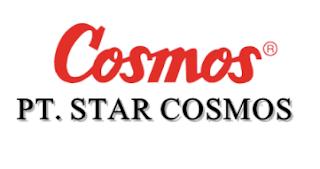 Lowongan Kerja PT Star Cosmos Tanggerang