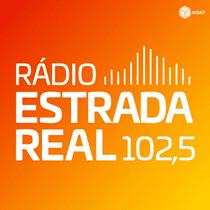 Ouvir agora Rádio Estrada Real FM 102,5 - Itaguara / Minas Gerais