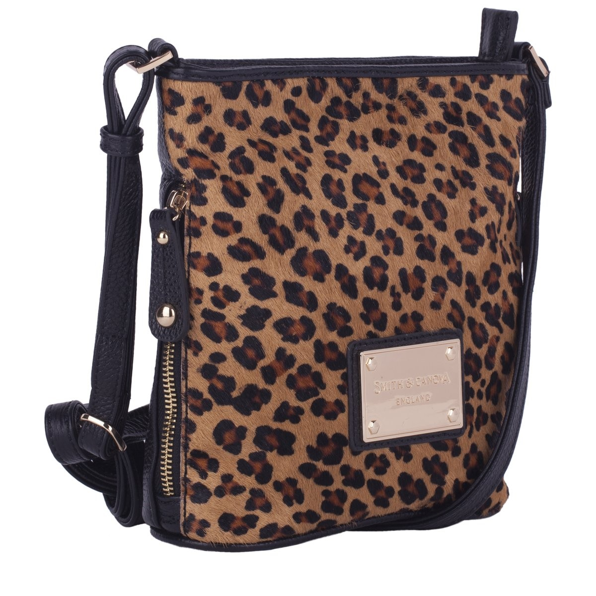 960656e87d67 They're made from real leather and are priced very well - especially these  two in the sale. This first one is a bigger option in a darker leopard print  to ...