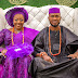 Abuja Fashion Designer Lawal Emmanuel Weds Kolo Mary In Delightful Marriage Ceremony (Photos)