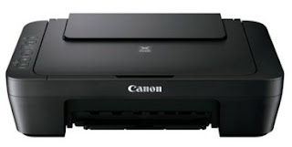 Canon PIXMA MG2920 Driver Free Download For All OS