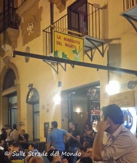 Bodeguita del mojito Palermo