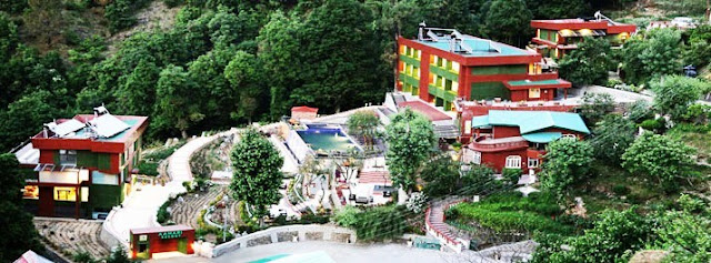 Aamari Resort Ramgarh Nainital is one of the most preferred staying places in Uttarakhand.