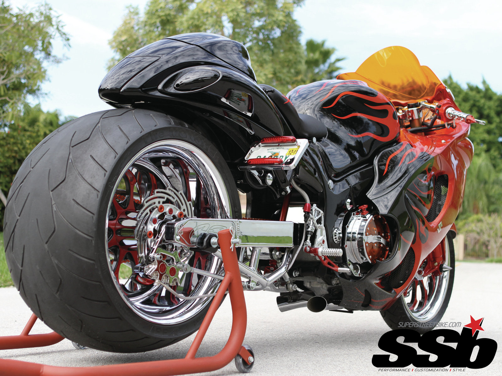 hayabusa tuning motorbikes 2560 - photo #20