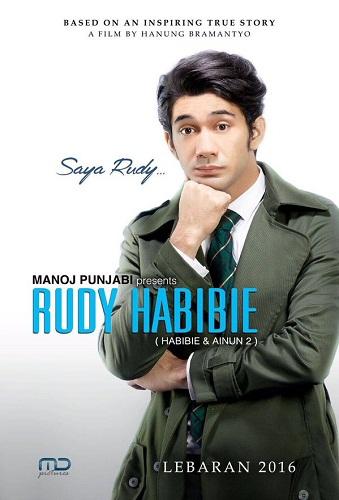 Rudy Habibie (2016) Web-DL 720p