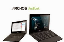 Archos Presents Inexpensive Notebook Based Android Jelly Edible Bean Named Arcbook Amongst Long Lasting Battery To Ix Hours