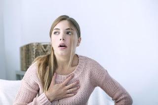 10 Cara Ampuh Mengatasi Penyakit Asma Secara Alami