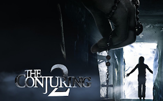 Film The Conjuring 2 terbaru 2016