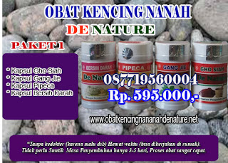 Obat Kencing Nanah Banjarnegara