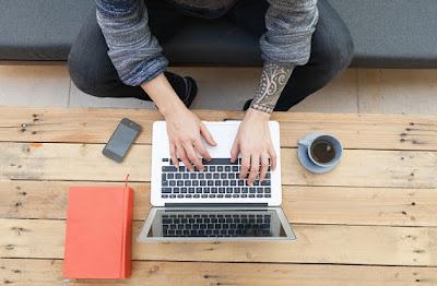 Manfaat Melakukan Kegiatan Blogging