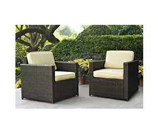Outdoor Furniture, Palm Harbor, Palm Harbor Wicker Chairs, Patio Furniture, Wicker Chairs, Wicker Furniture, Wicker Loveseat,