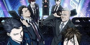 تقرير انمي Psycho-Pass 3 (الموسم الثالث)
