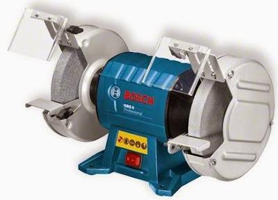 Daftar Harga Mesin Gerinda Merk Bosch Terbaru